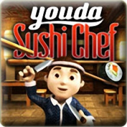 Play Now - Youda Sushi Chef